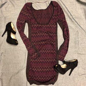 NWOT Free People Sweater Dress